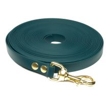 Biothane_tracking_leash_19mm_solid_brass_green_small_web