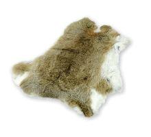 Fourrure de lapin