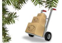 Vianočná prevádzková doba