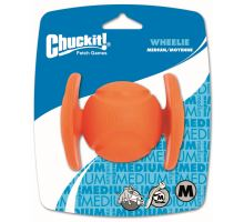 Chuckit! Wheelie ball