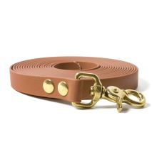 Biothane_tracking_leash_16_19mm_light_brown_brass_trigger_small_web