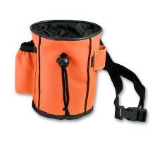 Mystique® Sacchetti porta bocconcini reflex arancione