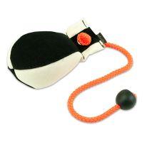 """Mystique® Dummy """"Ball Marking"""" 300g biela/čierna"""