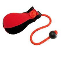 "Mystique® Dummy ""Ball Marking"" 300g červeno/čierna"