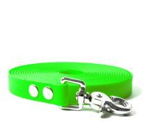 Biothane_tracking_leash_16_19mm_neon_green_trigger_small_web